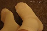 天然素材の靴下4足セットで冷えとり♪冷えとりお試しセット☆