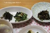 「ワラビ料理」の画像(4枚目)