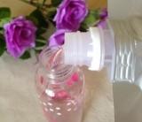 紫根エキスで美魔女肌に♪「紫根化粧水」*株式会社自然化粧品研究所*の画像(2枚目)