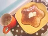 モニプラ☆K+depホットケーキプレートの画像(4枚目)