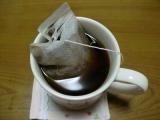 手軽においしいコーヒーが♪の画像(3枚目)