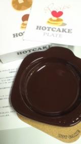 K+dep「ホットケーキプレート」で簡単にホットケーキ作り☆の画像(1枚目)