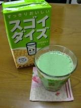 私の豆乳活用法。の画像(1枚目)
