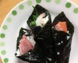 香り豊かでおいしい焼き海苔!