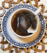 「きれいなコーヒー」 オアシス珈琲をいただいてみました☆彡の画像(5枚目)