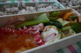 富士食品工業さんの「おまかせ食堂」3品+横濱オイスターソースの画像(3枚目)