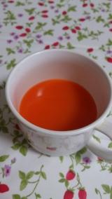 にんじん&りんごジュースの画像(2枚目)