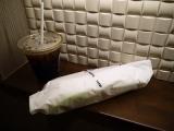 【ドトール】ミラノサンド 彩り野菜とチキンのバーニャカウダソースモニターしました♪の画像(4枚目)