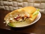 【ドトール】ミラノサンド 彩り野菜とチキンのバーニャカウダソースモニターしました♪の画像(6枚目)