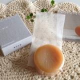 まるごと椿石鹸の画像(1枚目)