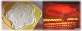 ☆ 株式会社クリヤマさん これまた便利!オーブントースターでホットケーキが焼けるのだ!ホットケーキプレート星型が届きました♪
