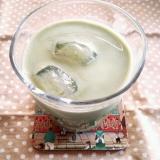 緑の杜仲茶の画像(3枚目)