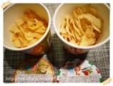 おいしいノンフライポテトチップス  ポテのん♪の画像(2枚目)