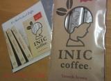 パウダータイプなので簡単でおいしい!イニックコーヒーの画像(1枚目)
