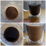 パウダータイプなので簡単でおいしい!イニックコーヒーの画像(3枚目)