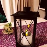 ディクラッセのランプ♪