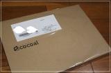 cocoalのフォトブックできれいな思い出を残す。