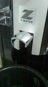 「ゴミの出ない浄水器、ポータブルウォーターサーバーZ-1。その後」の画像(2枚目)