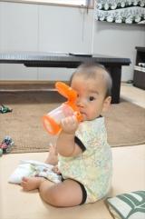 みなみ4歳2ヶ月&あおい8ヵ月♪の画像(27枚目)