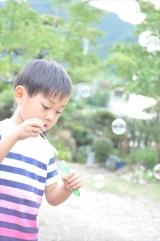 みなみ4歳2ヶ月&あおい8ヵ月♪の画像(20枚目)