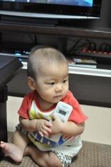 みなみ4歳2ヶ月&あおい8ヵ月♪の画像(34枚目)