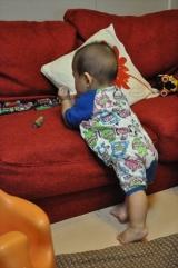 みなみ4歳2ヶ月&あおい8ヵ月♪の画像(36枚目)