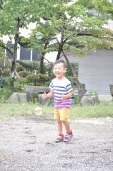 みなみ4歳2ヶ月&あおい8ヵ月♪の画像(22枚目)