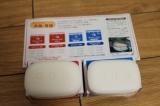 牛乳石鹸の赤箱&青箱の画像(2枚目)