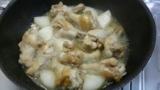 「ラカントすし酢」できのこのちらし寿司 と 鶏の照り煮の画像(4枚目)