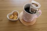 【モニター】oasis coffee きれいなコーヒーの画像(3枚目)