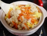 「海の精 炊き込みご飯の味」の画像(7枚目)