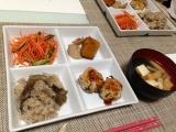 「秋な晩御飯」の画像(1枚目)