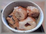海の精 炊き込みごはんの味でしめじご飯の画像(4枚目)