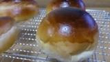 牛乳パンとアップルパイ!の画像(3枚目)
