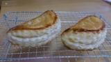 牛乳パンとアップルパイ!の画像(7枚目)