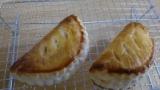 牛乳パンとアップルパイ!の画像(6枚目)