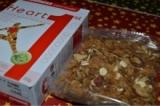 ★便秘でお悩みの方に★全粒大麦のシリアル試食モニターの画像(2枚目)