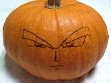 「ハロウィンかぼちゃ」お化けランタン作りに挑戦!コンテスト入賞で特産品GET♪  に当選したのです。。の画像(2枚目)