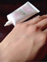 桜花媛ナチュラルBBクリームの画像(4枚目)