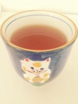はじめてのごぼう茶*の画像(3枚目)