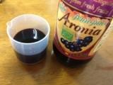アロニア果汁 100%ジュースの画像(2枚目)