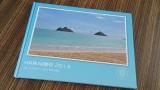 ハワイ旅行の想い出をフォトブックに。