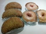 カレーパン&ドーナツの画像(1枚目)