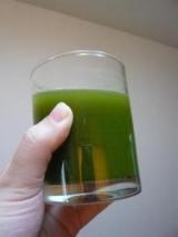 世田谷自然食品の乳酸菌が入った青汁を飲んでみたの画像(2枚目)