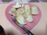 レモンパウダーで、ぶりの塩レモン焼きの画像(6枚目)