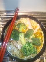 シマダヤの「流水麺」!!!の画像(2枚目)