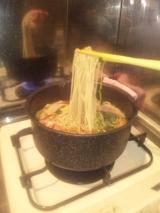シマダヤの「流水麺」!!!の画像(1枚目)