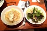 【赤坂】 2名様以上で『グラスワイン1杯づつ+タパス1皿+サラダ+バゲット1本』の画像(6枚目)