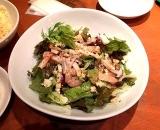 【赤坂】 2名様以上で『グラスワイン1杯づつ+タパス1皿+サラダ+バゲット1本』の画像(5枚目)