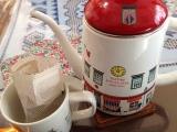 きれいなコーヒーの画像(5枚目)